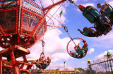 Ohio State Fair Ride Malfunction Influences Amusement Parks