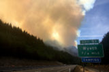 Portland Air Quality May Improve With Upcoming Storms