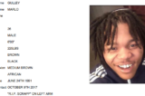 Chicago Alert: Missing Person