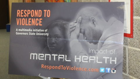 Governors State University Responds to Violence