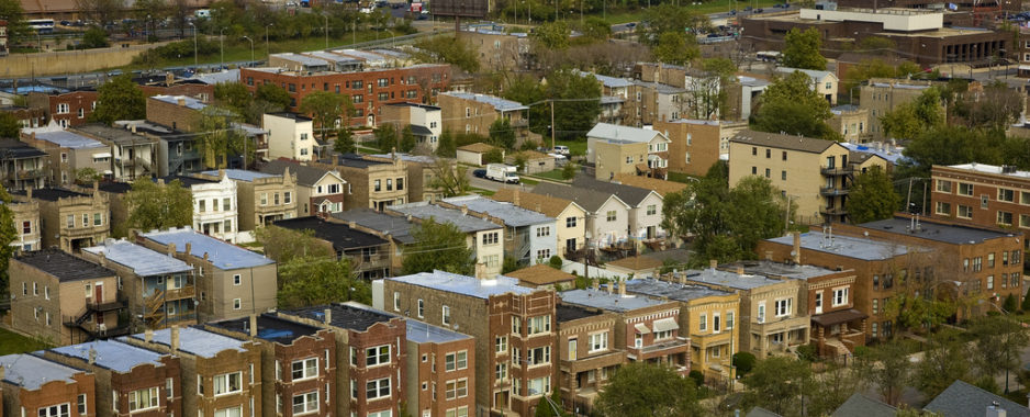 Restrictive Covenant in North Lawndale