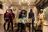 Stevie Eagle E and Shlepp Entertainment Presents the G Salvatore Fashion Showcase