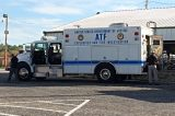 ATF Agent Shot in South Side Chicago in the Back of the Yards