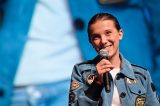 Star Millie Bobby Brown Blasts Bullying After Twitter Leave