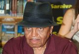 Joe Jackson the Father of Michael Jackson Dies