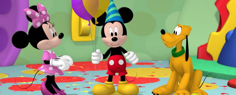 Mickey Mouse's 90th Birthday Celebration Kicks Off in Chicago [Video]