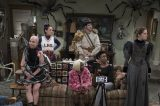 'The Conners' Host Their Annual Halloween Bash