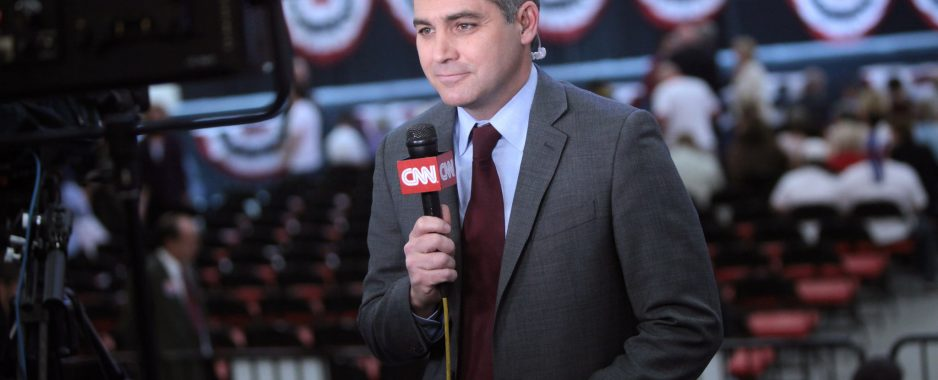 CNN's Jim Acosta White House Press Pass Dilemma Continues