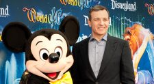 Disney Announces Huge Power Moves for 2019