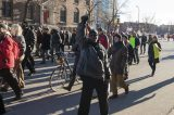 Black Lives Matter Protests Are Still Occurring Nationwide