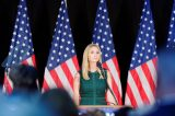 Ivanka Trump Use of Power for Personal Gain