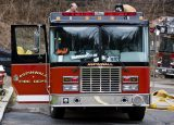 Pittsburgh Fire Forces Residents From Their Homes