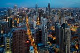 Chicago Gone Mad With Attempted Robbery