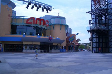 AMC and Universal Strike Once in a Life Time Deal