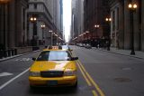 Chicago Taxi Companies Face Depletion of Businesses