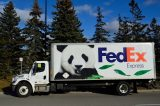 FedEx Reports Earnings for Fiscal Year 2020