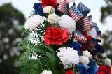 Patriot Day God Shed His Grace on Thee