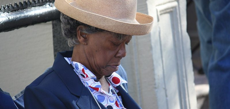 Grandparent's Day Is Set Aside to Honor Elders