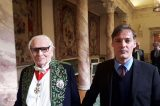Pierre Cardin a French Designer Dies at Age 98