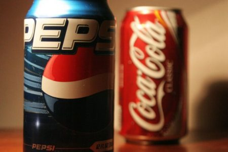 Super Bowl Advertisements Will Not Include Pepsi or Coca-Cola