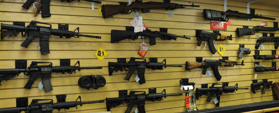ATF Director Nominee an Ardent Gun Control Advocate May Face Opposition
