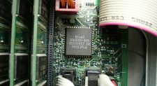 Global Chip Shortage Cripples Numerous Industries