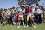 Richard Sherman Arrested for Intoxication