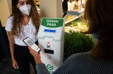 Italy to Require Covid-19 'Green Pass' for All Workers