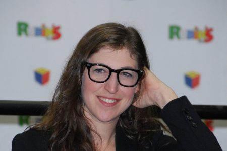 'Jeopardy!' Game Show New Hosts Are Mayim Bialik and Ken Jennings