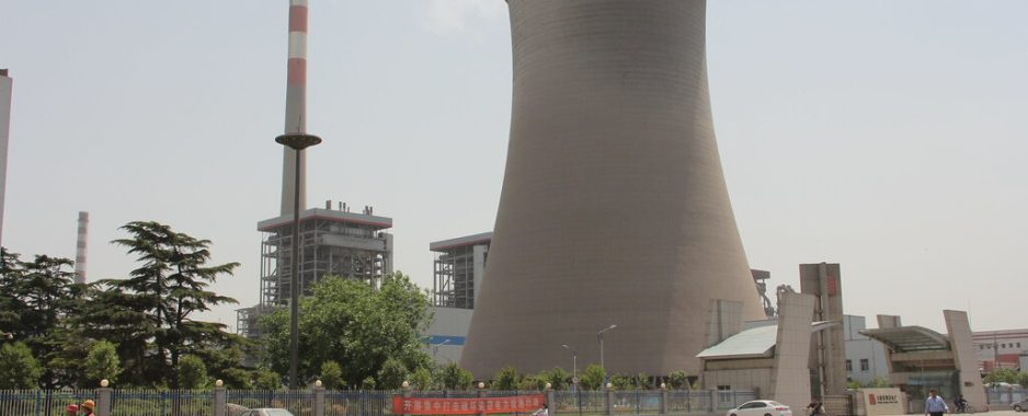 China Orders Increased Coal Mining to Counter Electricity Crisis